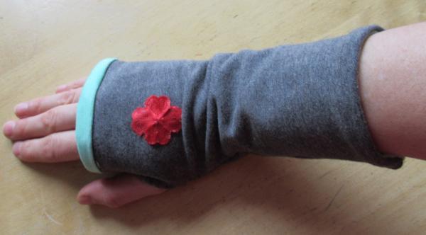 Handstulpe