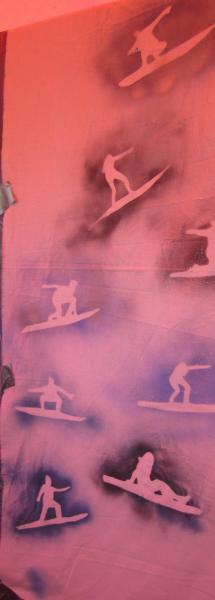 Kostümbild Surfcup